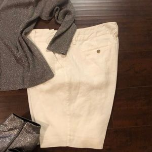 Pants - Linen Shorts💥Items In Pic Upon Request